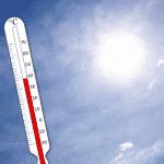 Avec les fortes chaleurs, il faut pouvoir adapter son rythme de travail
