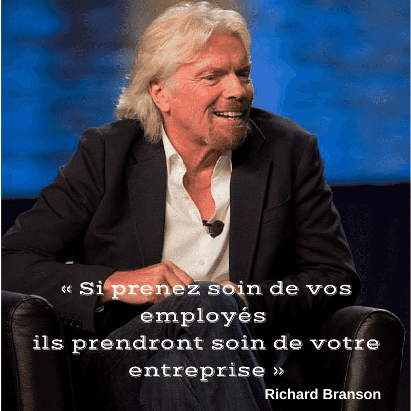 Citation Richard Branson