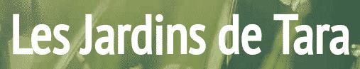 Logo Les Jardins de Tara