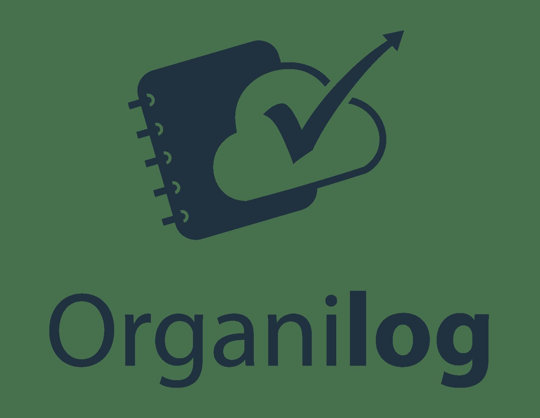 Logo Organilog Couleur transparent